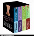 Humour Book Review: High Heels Mysteries Boxed Set Vol. I (Books 1-3 plus a short story) by Gemma Halliday