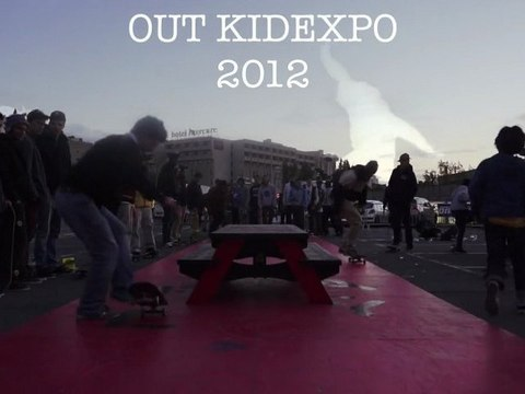 Out Contest Kidexpo 2012