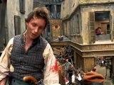 Les Misérables Eddie Redmayne Marius Pontmercy