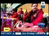 Saas Bahu Aur Saazish SBS [ABP News] 8th December 2012 Video Pt1