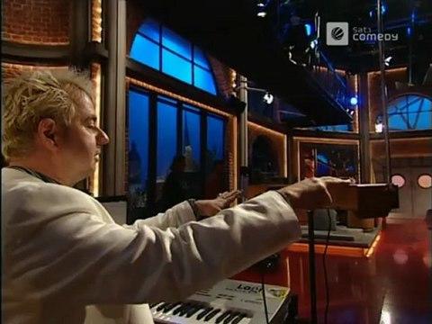 Die Harald Schmidt Show vom 01.11.2002