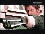 Undertaker Wrestling Commercial