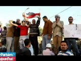 Egypte : les anti-Morsi aux portes du palais
