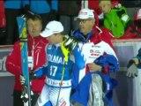 Esquí Alpino - Copa del Mundo FIS: Pinturault se lleva el slalom en casa