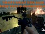 Tranzit Easter Egg/Breakdown Step 34: Nuketown Zombies [Black Ops 2 Zombies]