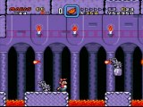 Hack Me Hard - It's Another Hack with Mario in it Yay! (SMW Hack) Part 7: End of Demo (Final)