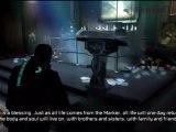 Dead Space 2: Campaign Walkthrough Part 12 - It's So Frigid in Dead Space