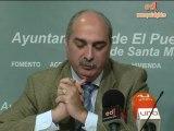 El Puerto - Presentación Programa Emprendedores 2011