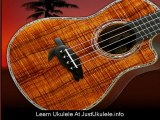 learn ukulele jack johnson