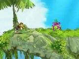 Tráiler de actualización de Rayman Jungle Run en HobbyConsolas.com