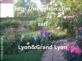 netjardin services, sarl, Lyon&Grand Lyon