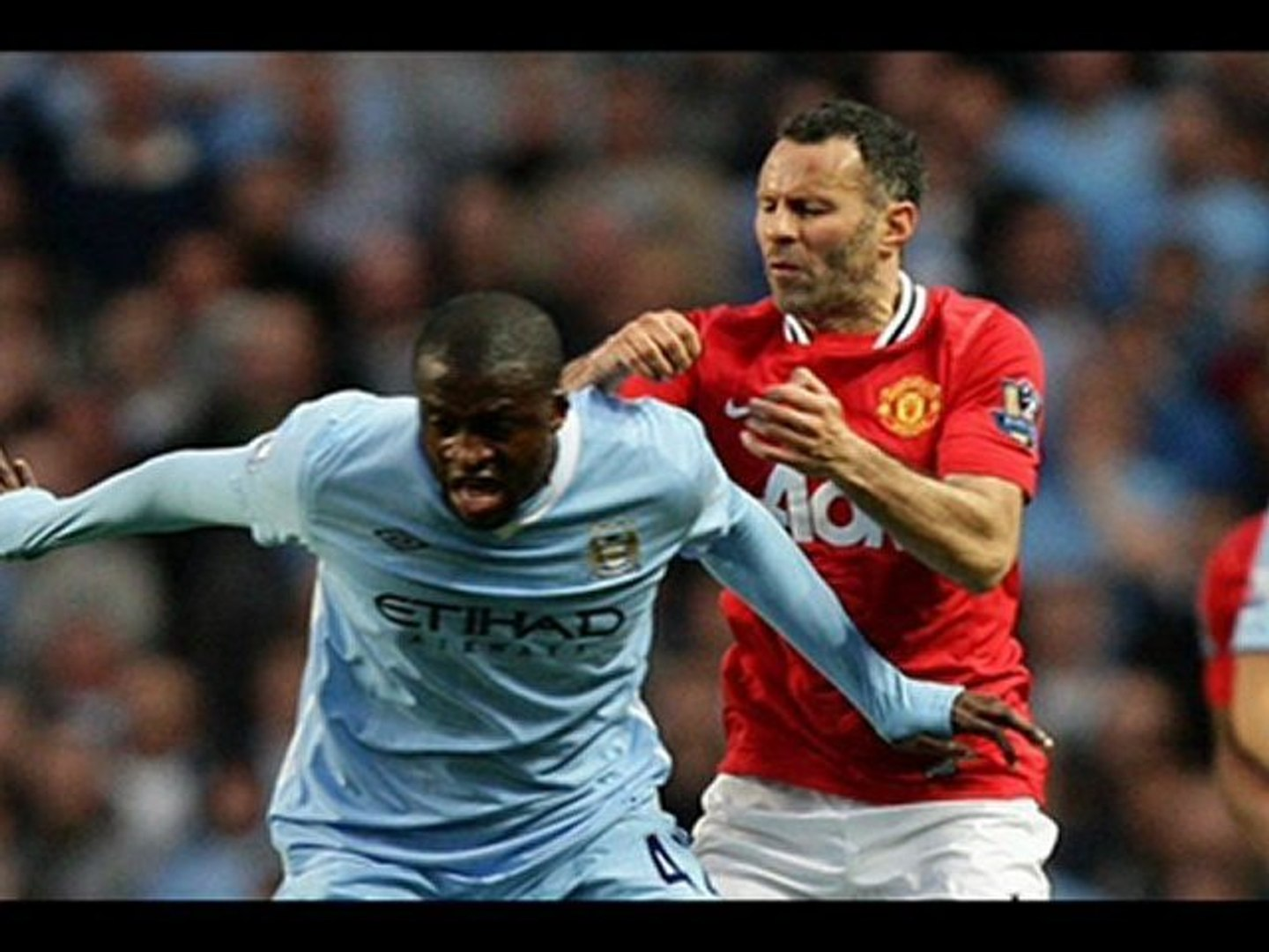 Manchester City vs. Manchester United Live Stream Online 9th December 2012