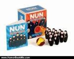 Humour Book Review: Nun Bowling: It's Sinfully Fun! (Mega Mini Kits) by Running Press