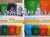 thung rac y te - thung rac nhua - thung rac hdpe - 0987.999.663