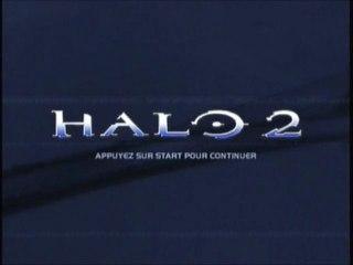 Vidéo test Halo 2 sur Xbox