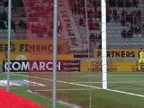 AS Nancy Lorraine (ASNL) - Valenciennes FC (VAFC) Le résumé du match (16ème journée) - saison 2012/2013