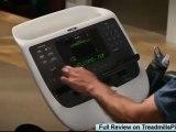 Precor 9.35 Treadmill Review | COMPARE Precor Treadmill 9.35