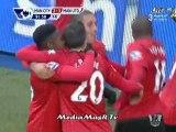 أهداف مباراة مانشستر سيتي 2-3 مانشستر يونايتيد - تعليق فارس عوض