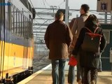 Nieuw station Groningen Europapark in gebruik genomen - RTV Noord