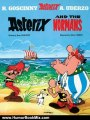 Humor Book Review: Asterix and the Normans by Rene Goscinny, Albert Uderzo
