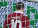 Hannover 3-2 Bayer Leverkusen, giornata 16