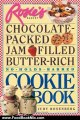 Food Book Review: Rosie's Bakery Chocolate-Packed Jam-Filled Butter-Rich No-Holds-Barred Cookie Book by Judy Rosenberg, Sara Love