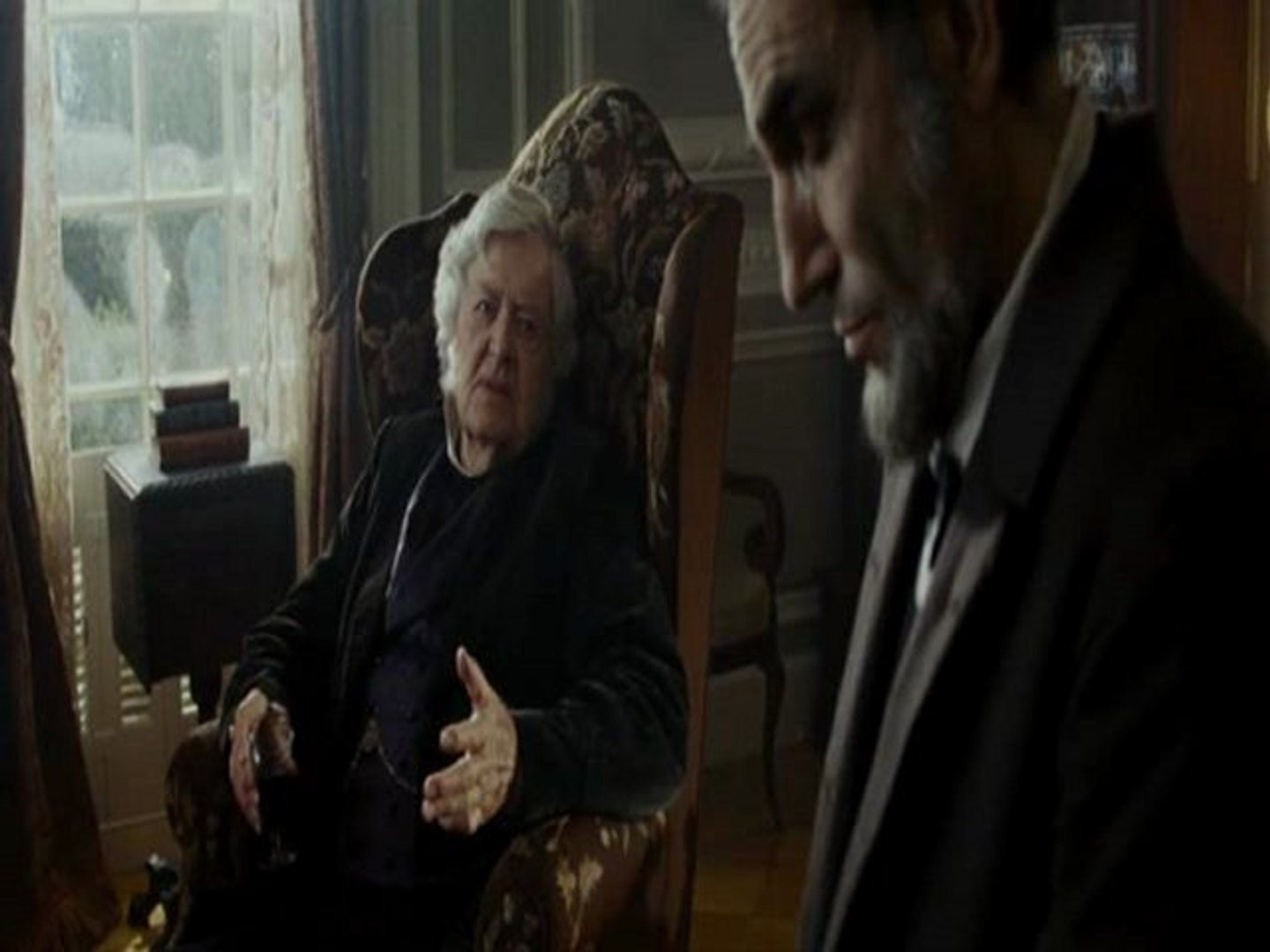 Lincoln Complete Movie (2012) Full Movie Daniel Day-Lewis Movie HD