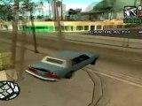 GTA  San Andreas E07 (GTA San Anders!)