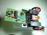 IR Controlled Robotic Vehicle   Robotics Projects for Final Year Students