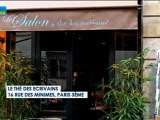 09/12 BFM : Goûts de luxe Paris - Le salon Nautic 1/4