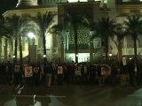 Egypte: manifestations pro et anti-Morsi au Caire
