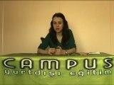 CAMPUS Work And Travel Öğrenci Tanıtım Videosu