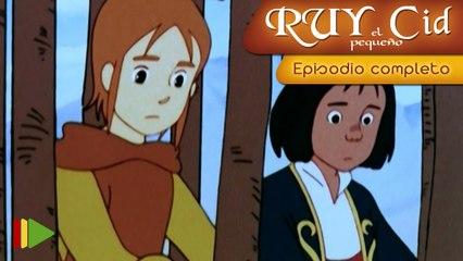 Ruy, el pequeño Cid - 20 - Las campanas de Pancorbo
