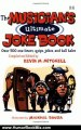 Humor Book Review: The Musicians Ultimate Joke Book Over 500 One-Liners, Quips, Jokes, and Tall Tales (Softcover) by Kevin Mitchell