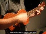 hey soul sister train ukulele chords