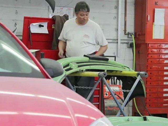Auto Glass Repair Shop, Auto Dent Repair, Auto Body Collision Repair