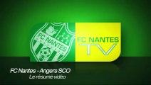 FC Nantes - Angers SCO