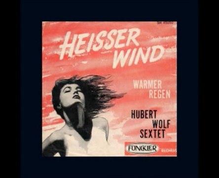 Heisser Wind - Holiday Love