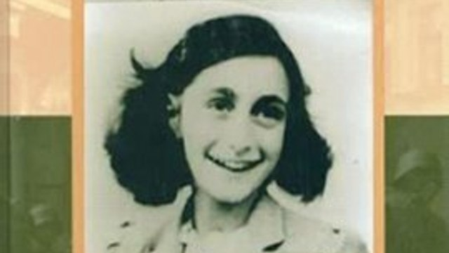 Literature Book Review: The Diary of Anne Frank and Related Readings (Literature Connections) by Anne Frank