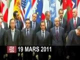 Gaz et pétrole guerres secrètes