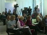 """Gérard Depardieu en Belgique: """"reviens-vite"""", dit le PS"""