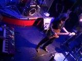Χρήστος Θηβαίος & Mr Highway Band  - Πόσο πολύ σ'αγάπησα (8 Δεκεμβρίου 2012, Ρόδος, Colorado)
