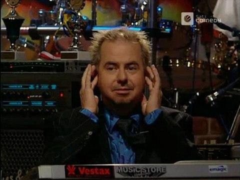 Die Harald Schmidt Show vom 15.11.2002
