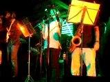 extrait concert Sly & the Dubbers