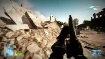 Battlefield 3 Aftermath: Famas is Good Now | Azadi Palace Famas Tips/Setup