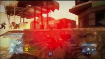 Battlefield 3: Aftermath Gameplay Footage - Talah Market Crossbow Scavenger (BF3 Multiplayer)