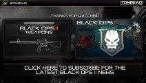 Black Ops 2 - AK-47 [Episode 15] - Black Ops 2 Guns