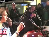 "M�dine ft Kayna Samet aux micros de Plan�te Rap - ""Biopic"""