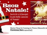 Smooth Jazz Band - Santa Claus Is Coming to Town - Smooth Jazz Christmas, Instrumental - Natale