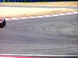 Adélaid GP F1 Magny cours 2005